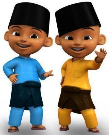 Film Upin Ipin | All About Information
